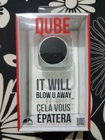 Used QLUBE PORTABLE SPEAKER in Dubai, UAE