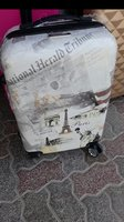 Used Trolley for travel 15 inch in Dubai, UAE
