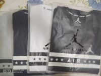 Used Nike air tshirt 4pcs in Dubai, UAE