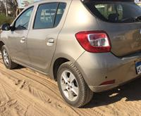 Used Sandero  in Dubai, UAE