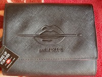 Used Makeup Forever Makeup Foldable Pouch in Dubai, UAE