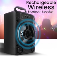 Used New gd spark beautiful black speaker in Dubai, UAE