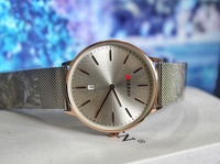 Used Original CURREN Steel Watch ◇ NEW in Dubai, UAE
