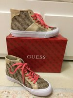 Used New guess shoes in Dubai, UAE