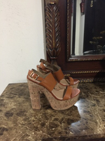 Wedges shoes new
