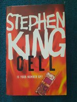 Used Stephen King Cell in Dubai, UAE