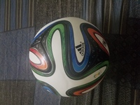 Used Adidas barzuca football in Dubai, UAE