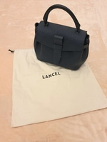 Used Lancel as new & 1 coach wallet in Dubai, UAE