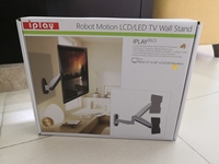 Used iplay Robot Motion LCD/LED TV Wall Stand in Dubai, UAE
