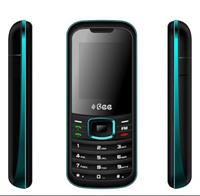 Bee 2100 Talk, Blue Color Mobile Phone