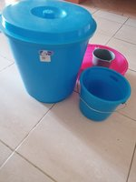 Used Bucket and tub in Dubai, UAE