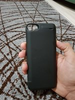 Used IPHONE BATTERY CASE 7 OR 6 in Dubai, UAE
