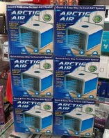 Used NEW. BEST PORTABLE COOLER NEW in Dubai, UAE