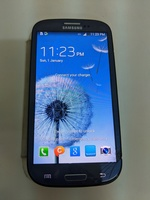 Used Samsung Galaxy SIII  * screen broken* in Dubai, UAE