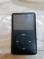 ipod Classic 160GB 6th Generation