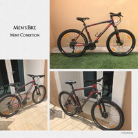 Used Mens bike in Dubai, UAE