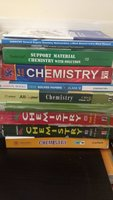 Used Chemistry CBSE guide books class 12 in Dubai, UAE