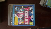 Used Just dance 4 for PS3 in Dubai, UAE