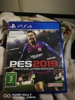 Used Pro Evolution 2019 for Playstation 4 in Dubai, UAE