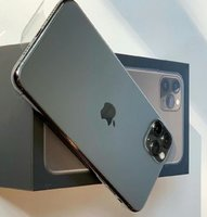 Used IPhone11 pro in Dubai, UAE