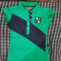 Used Sacoor Brothers polo tshirt size S in Dubai, UAE