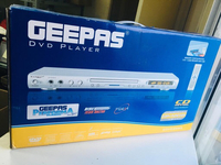 Used DVD Geepas still in the box in Dubai, UAE