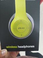Used Wireless Headset #Packed 👌👌👌 in Dubai, UAE