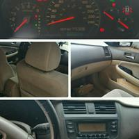 Used Honda Accord  in Dubai, UAE