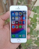 Used Apple iPhone SE 16GB Facetome like new in Dubai, UAE