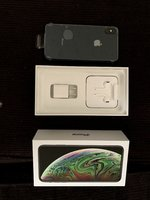 Used iPhone xsmax 256Gb-Unlocked!!!! in Dubai, UAE