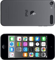 Used iPod Touch (6th Gen) brand new seal pack in Dubai, UAE