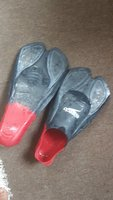 Used Swimming Diving shoes speedo in Dubai, UAE
