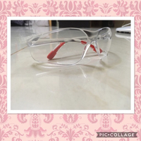 Used Eye Protection Glasses in Dubai, UAE