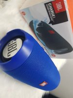 Used Speaker new JBL blue higher sound in Dubai, UAE