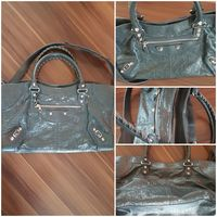 Used Authentic Balenciaga Part Time classic in Dubai, UAE