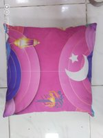 Used Promo pillow EID Mubarak in Dubai, UAE