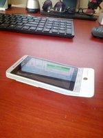 Used Htc Hero mobile @ SP3 in Dubai, UAE