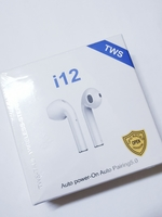 Used I 12 airpod neew in Dubai, UAE