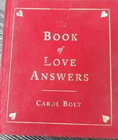 Used Book of love question answer in Dubai, UAE