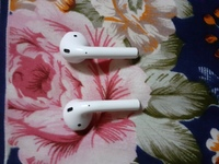 Used Apple airpods without charging box in Dubai, UAE