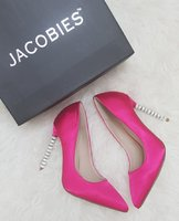 Used Brandnew Jacobies American shoes size 37 in Dubai, UAE