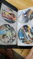Used Ps1 ps2 ps3 games in Dubai, UAE