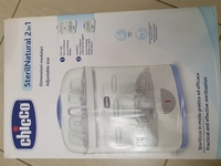 Used Chicco 2 in 1 sterilizer in Dubai, UAE