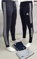 Used adidas trouser 4pcs in Dubai, UAE