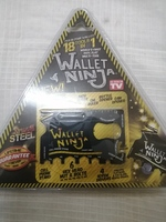 Used Wallet Ninja- 18 in 1 Multitool in Dubai, UAE