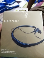 Used Level U blue color brand new in Dubai, UAE