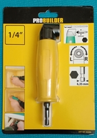 Used Brand new screw driver drill attachment in Dubai, UAE