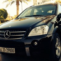 Used ML 63 AMG  in Dubai, UAE