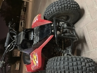 Used Quad bike in Dubai, UAE