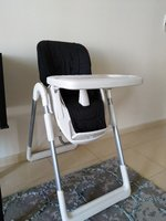 Used BebeConfort high chair in Dubai, UAE